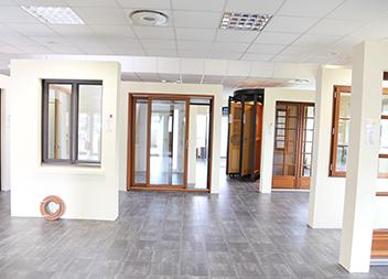 Agence Pasquet Menuiseries Rennes 35 portes et fenêtres intérieur