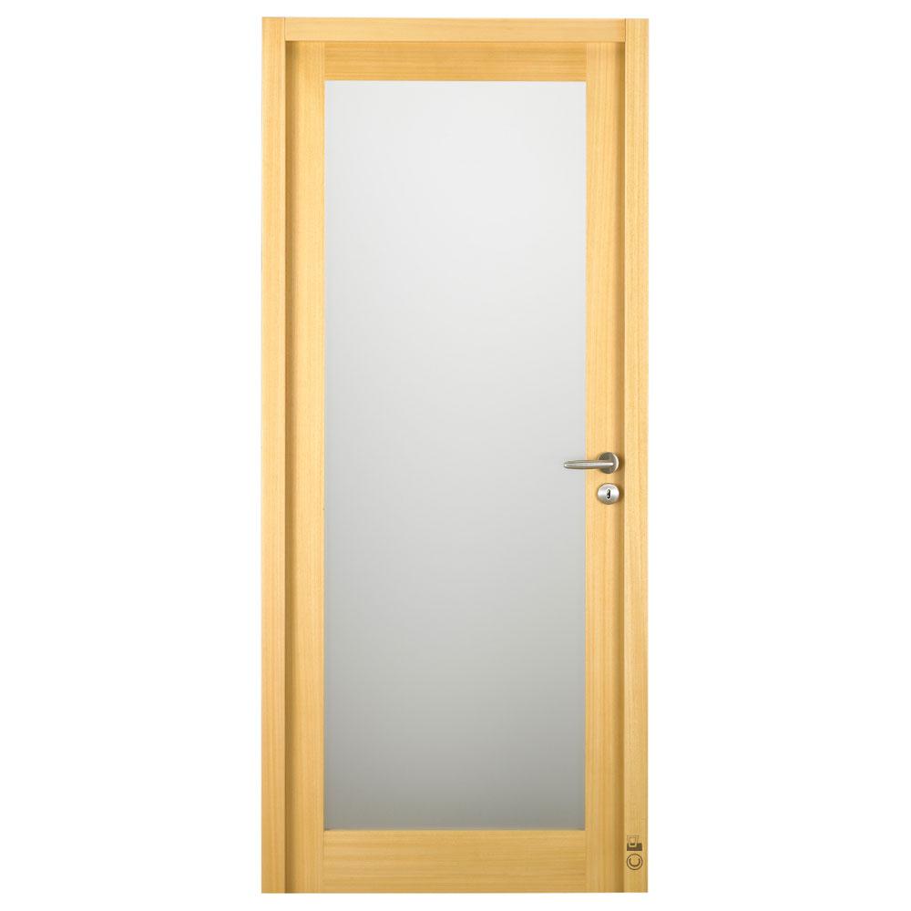 Porte intérieure Caumartin Pasquet Menuiseries Ayous