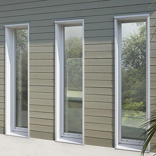 Porte-fenêtre PVC Saison 1 vantail x3 porte-fenêtre pvc pasquet menuiseries porte-fenêtre isolation thermique