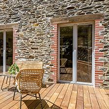 RENOVATION Baies vitrées et portes-fenêtres