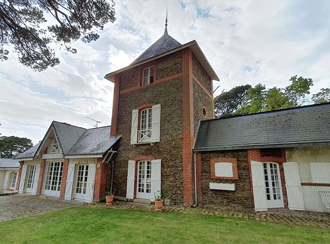 Fenêtre Bois Pasquet Menuiseries Lignal